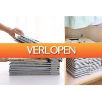 VoucherVandaag.nl: Kleding organizer
