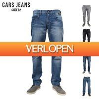ElkeDagIetsLeuks: Jeans van Cars