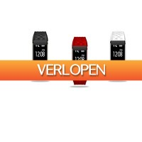 ActievandeDag.nl 1: Smartwatch activity tracker