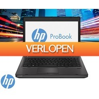 Groupdeal: Refurbished HP Probook
