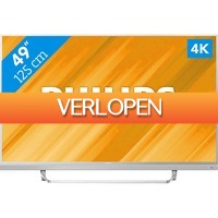 Coolblue.nl 2: Philips 49PUS6482 Ambilight