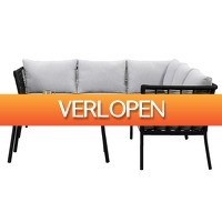 Leenbakker.nl: 3-delige Le Sud loungeset Viviers