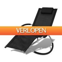 VidaXL.nl: vidaXL ligbed