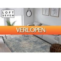 DealDonkey.com: Loft Seven vloerkleden