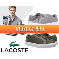 1DayFly: Lacoste heren sneakers