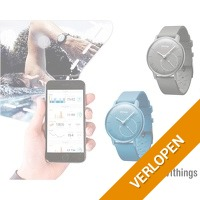 Withings activity tracker
