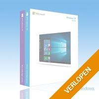Microsoft Windows 10 pakket