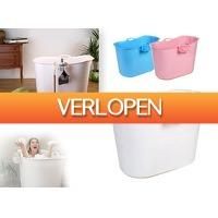 DealDonkey.com: Bath Bucket voor volwassenen