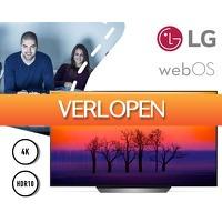 1DayFly: LG 65 inch OLED Ultra HD 4K Smart TV