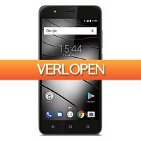 Expert.nl: Gigaset GS270 Plus smartphone