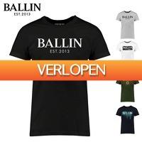 ElkeDagIetsLeuks: Ballin Est 2013 T-shirts