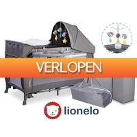 HelloSpecial.com: Veiling: Lionelo Simon babybed