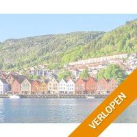 Fascinerend Oslo & Bergen