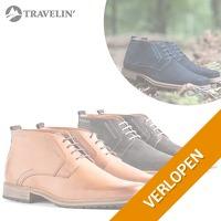 Travelin Manchester schoenen