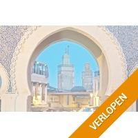 Ontdek het echte Marokko in Fez