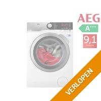 AEG L7FE96ES wasmachine