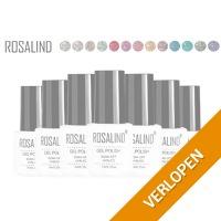 Rosalind shimmer nagellak