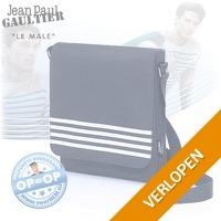 Jean Paul Gaultier Le Male messenger bag