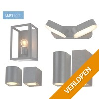 LED's Light buitenlampen