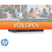 Groupdeal: Refurbished HP 6000 Pro SFF desktop
