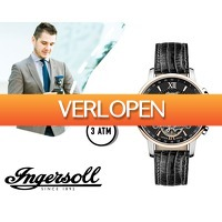 1DayFly Lifestyle: Ingersoll Grand Canyon IV herenhorloge
