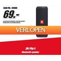 Media Markt: JBL Flip 3