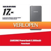 Media Markt: Samsung Powerbank