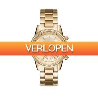 Dailywatchclub.nl: Michael Kors MK6356 dameshorloge