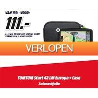 Media Markt: TomTom navigatie