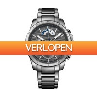 Dailywatchclub.nl: Tommy Hilfiger - horloge 1791347