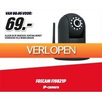 Media Markt: Foscam camera