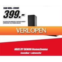 Media Markt: HEOS BY DENON homecinema