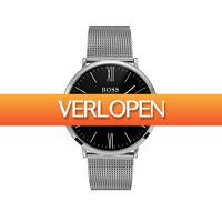 Dailywatchclub.nl: Hugo Boss horloge