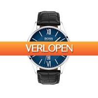 Dailywatchclub.nl: Hugo Boss 1513553 horloge