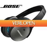 1DayFly: Bose quietcomfort 25 noise cancelling headphone