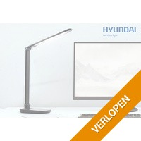Hyundai dimbare LED-bureaulamp