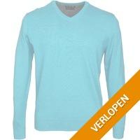 Suitable Pullover Vini Aqua