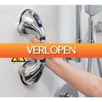 Koopjedeal.nl 2: Veiligheidshandgrepen voor badkamer