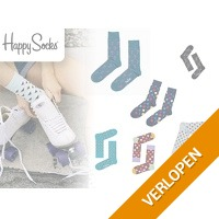6-pack Happy Socks