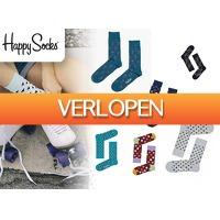 DealDonkey.com: 6-pack Happy Socks