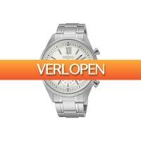 Dailywatchclub.nl: Seiko horloge SSB153P1