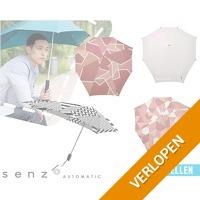 Senz Automatic stormparaplu