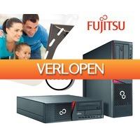 1Dayfly Extreme: Fujitsu desktop computer refurbished