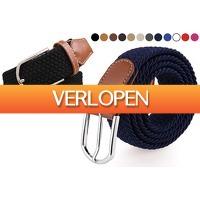 VoucherVandaag.nl: Elastische riem