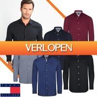Euroknaller.nl: Tommy Hilfiger heren overhemden
