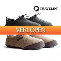 Koopjedeal.nl 2: Backhome Travelin Sloffen
