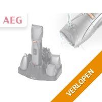 AEG BHT 5640 4-in-1 trimmer