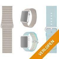 Apple Watch 42 mm bandje