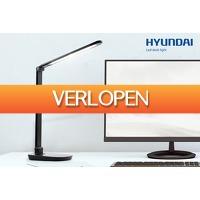 Marktplaats Aanbieding 2: Hyundai dimbare LED-bureaulamp