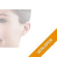Anti-roken acupunctuur magneten